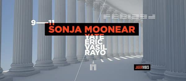 Feeleed with Sonja Moonear