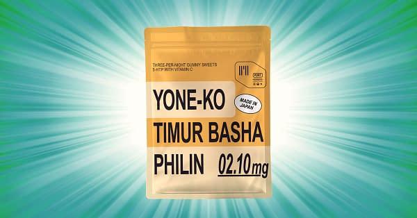 Yone-Ko, Timur Basha, Philin